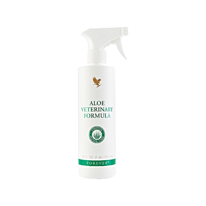 Forever Aloe Veterinary Formula