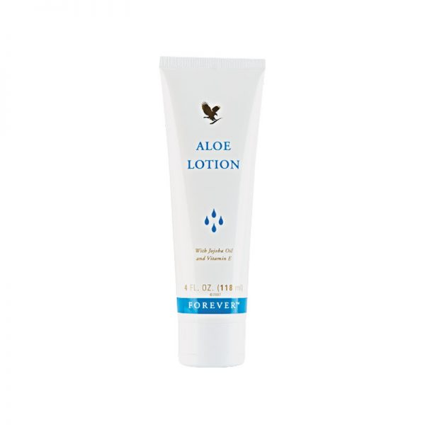 Forever Aloe Lotion