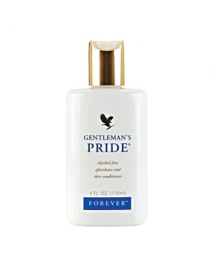 Gentleman's Pride Aftershave
