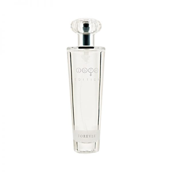 Forever 25th Edition Perfume Spray For Women