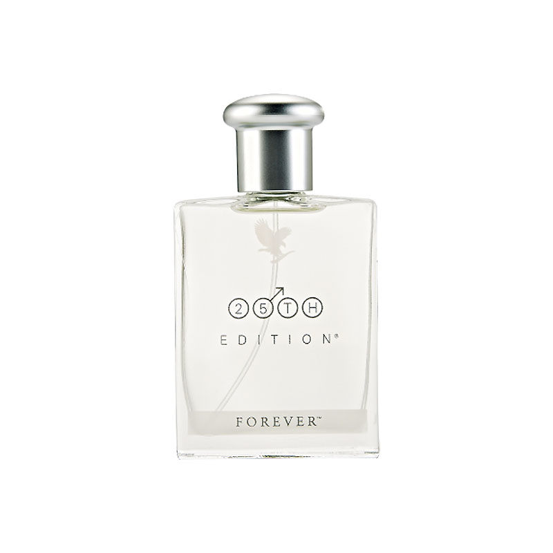 Forever 25th Edition Cologne Spray For Men