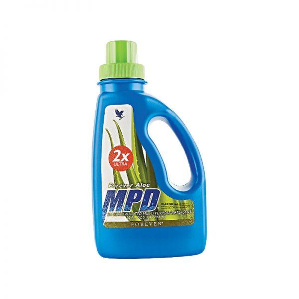 Forever Aloe MPD