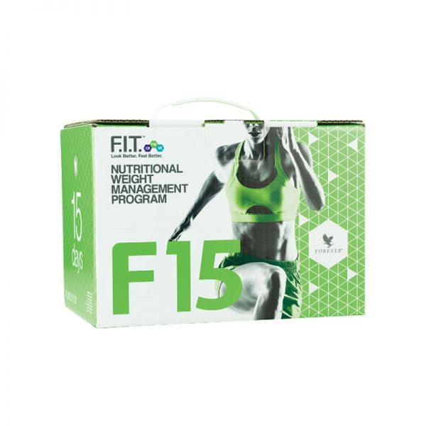 Forever F15