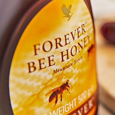 Forever Living Bee Products