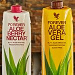 Forever Living Drinks and Gels