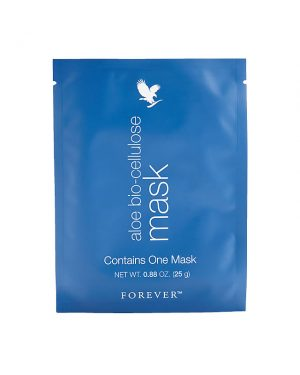 Forever Aloe Bio-Cellulose Mask