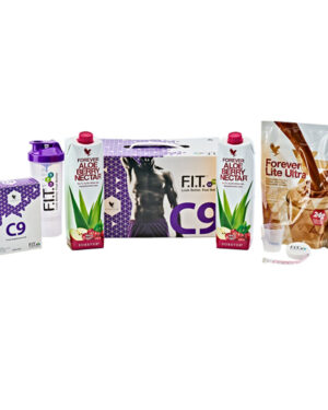 Forever C9 - Aloe Berry Nectar - Lite Ultra Chocolate