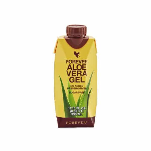 Forever Aloe Vera Gel Minis