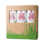 Forever Aloe Berry Nectar Tri-Pack Bulk
