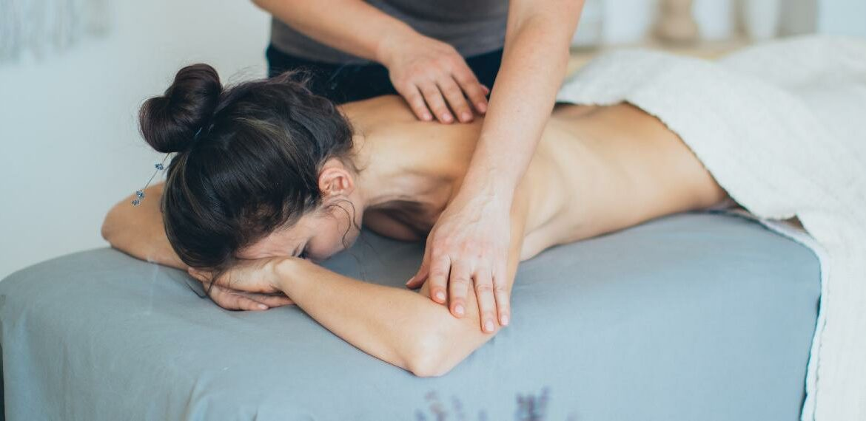Body Massage Tips