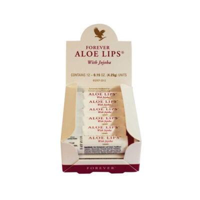 Forever Aloe Lips Bulk 12 Pack