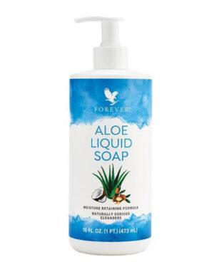 Aloe Liquid Soap - Forever Living